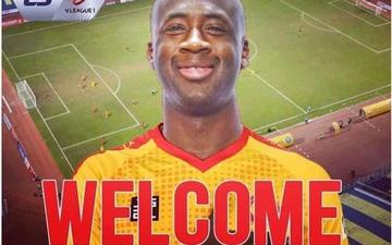 """Fanpage CLB Thanh Hóa bị """"sờ gáy"""" khi tung tin chào đón Yaya Toure đến V.League chỉ để """"vui thôi"""""""