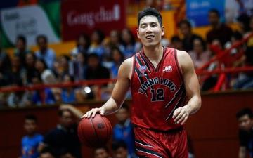 Justin Young lần đầu trải lòng về quyết định bỏ học lên tiến sĩ tại Mỹ để về Việt Nam thi đấu bóng rổ