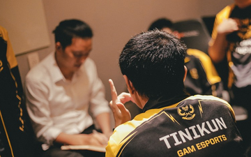 Ai đúng, ai sai trong drama giữa Tinikun và GAM Esports?