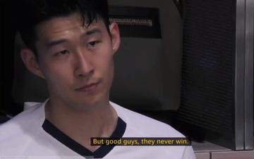 """Mourinho đòi hỏi Son Heung-min và đồng đội phải chơi xấu hơn: """"Lũ người tốt như các cậu khó mà giành chiến thắng!"""""""