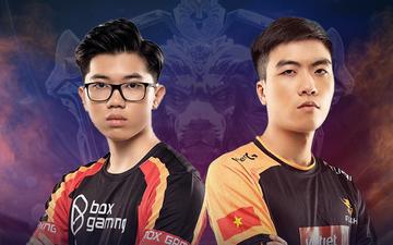 """BOX.Ara đánh giá cao Daim trước trận gặp Team Flash: """"Cậu ta là xạ thủ số 1 Việt Nam ở thời điểm hiện tại"""""""