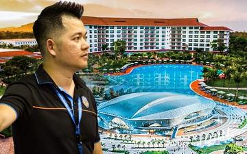 Địa điểm đấu tập trung VBA 2020: Phú Quốc và cả Hạ Long cũng được đưa vào bàn bạc