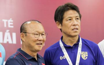 """""""Kỳ phùng địch thủ"""" của thầy Park được xin miễn cách ly 14 ngày khi nhập cảnh Thái Lan"""