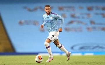 Top 10 cầu thủ chạy nhanh nhất Ngoại hạng Anh mùa giải 2019/20