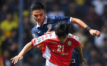 Doanh nghiệp Việt Nam tài trợ cho đội bóng Thái Lan, các CLB Việt đang thua ngay trên sân nhà?