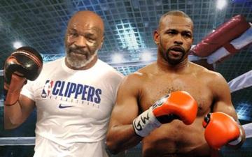 Roy Jones bắt đầu hối hận vì chấp nhận thượng đài với Mike Tyson: Ông ấy quá mạnh mẽ
