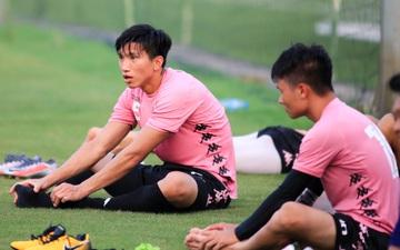 Hà Nội FC thắng dễ Viettel: Bộ đôi Văn Hậu - Thành Chung làm lu mờ hai hàng công