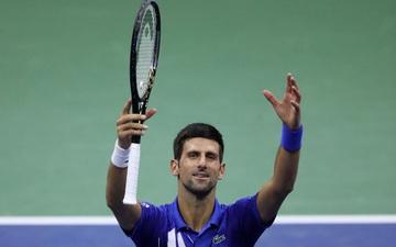 Djokovic gây tranh cãi khi nỗ lực giúp tay vợt thuộc diện bị cách ly ra sân thi đấu ở US Open