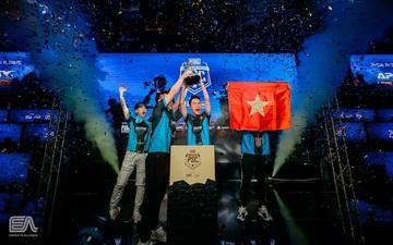 Divine Esports dẫn đầu mọi thông số, thống trị giải đấu PCS2 APAC