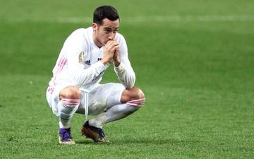 """Real Madrid lỡ hẹn """"Siêu kinh điển"""" với Barca ở chung kết Siêu cúp Tây Ban Nha"""