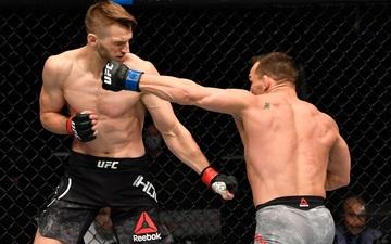 Hạ đo ván Dan Hooker, Michael Chandler được Chủ tịch Dana White nhắm tranh đai hạng nhẹ UFC