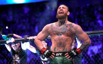 Hướng đi nào cho McGregor sau thất bại trước Poirier tại UFC 257?