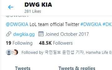 """Tài khoản Twitter của DWG bỗng ấn """"like"""" ảnh khiêu dâm, CEO lập tức xuất hiện đưa ra lý giải như văn mẫu"""