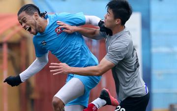 Lịch thi đấu V.League vòng 3: Tâm điểm Hải Phòng vs Hà Nội FC