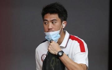 CLB TP.HCM may mắn vì không ra Quảng Ninh sớm, Hà Nội FC đổi kế hoạch đi Hải Phòng vì Covid-19