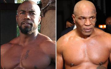 """""""Mike Tyson"""" của Hollywood tuyên bố sẵn sàng thượng đài không công với phiên bản gốc"""