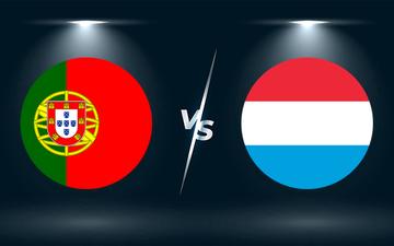 Nhận định, soi kèo, dự đoán Bồ Đào Nha vs Luxembourg (vòng loại World Cup 2022 khu vực châu Âu)