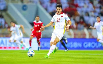 Sở hữu thống kê ngang Son Heung-min, Tiến Linh được AFC đưa vào top 10 cầu thủ nổi bật của tháng