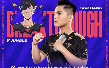 """Kết quả ĐTDV mùa Đông 2021 hôm nay 17/10: SGP """"hủy diệt"""" FL với chiến thắng 3-0"""