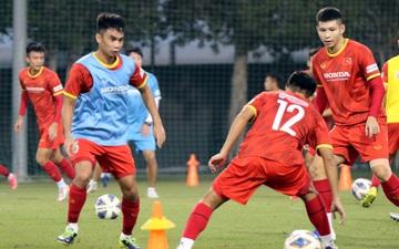 Giao hữu U23 Việt Nam 3-0 U23 Kyrgyzstan: Sao trẻ lập cú đúp thần tốc