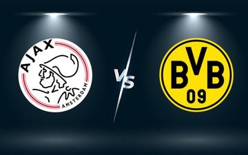 Nhận định, soi kèo, dự đoán Ajax vs Dortmund (bảng C Champions League)