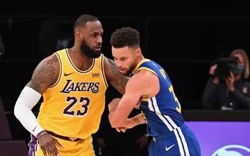 Nhận định, soi kèo, dự đoán Los Angeles Lakers vs Golden State Warriors (Regular Season NBA 2021/22)