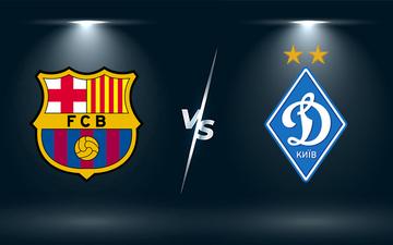 Nhận định, soi kèo, dự đoán Barcelona vs Dynamo Kyiv (bảng E Champions League)