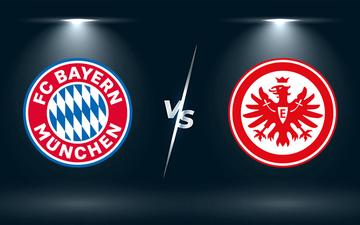 Nhận định, soi kèo, dự đoán Bayern Munich vs Frankfurt (vòng 7 Bundesliga)