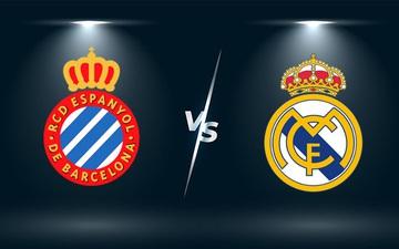 Nhận định, soi kèo, dự đoán Espanyol vs Real Madrid (vòng 8 LaLiga)