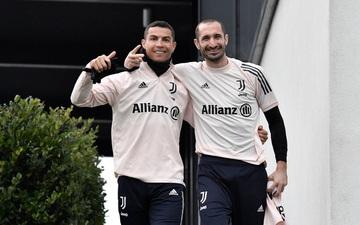 """""""Giá như Ronaldo rời Juventus sớm hơn thì tốt"""""""