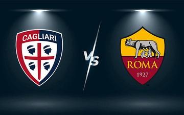 Nhận định, soi kèo, dự đoán Cagliari vs AS Roma (vòng 10 Serie A)