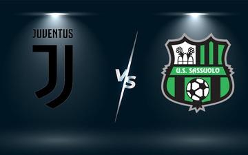 Nhận định, soi kèo, dự đoán Juventus vs Sassuolo (vòng 10 Serie A)