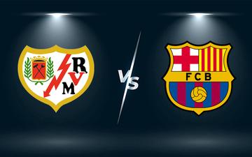 Nhận định, soi kèo, dự đoán Rayo Vallecano vs Barcelona (vòng 11 La Liga)