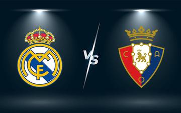 Nhận định, soi kèo, dự đoán Real Madrid vs Osasuna (vòng 11 La Liga)