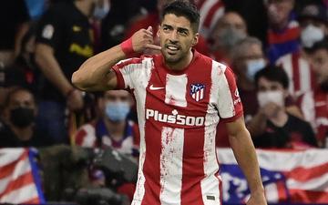Suarez rực sáng đẩy Barcelona chìm sâu vào khủng hoảng