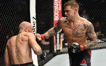 Poirier thừa nhận McGregor là đối thủ đấm mạnh nhất từng đối mặt, tự tin đánh bại Khabib nếu tái đấu