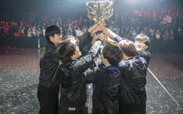 41 tuyển thủ dự CKTG 2021, tại sao LMHT Hàn Quốc mạnh như vậy?
