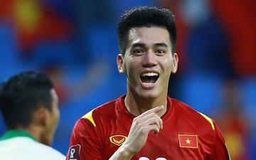 AFC kỳ vọng Tiến Linh sẽ ghi bàn giúp tuyển Việt Nam giành chiến thắng lịch sử