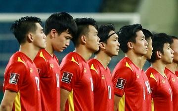 Danh sách cầu thủ Việt Nam đấu tuyển Trung Quốc: Công Phượng trở lại, Đình Trọng bị loại