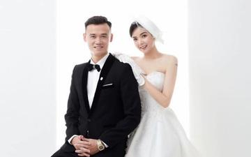 Tiền đạo rời đội tuyển Việt Nam chuẩn bị kết hôn