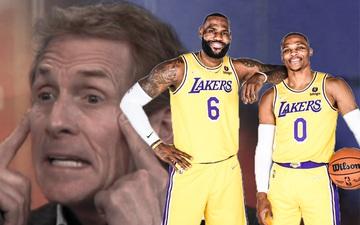 Los Angeles Lakers khởi đầu tệ hại, LeBron James và Russell Westbrook đứng mũi chịu sào