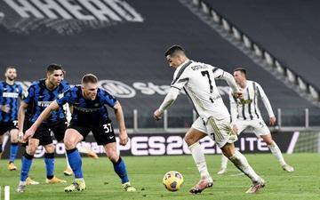 Hòa không bàn thắng, Juventus tiến vào chung kết Coppa Italia
