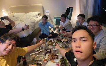 LG Divine ăn Tết xa quê, nén nỗi nhớ nhà để đem vinh quang về cho PUBG Việt Nam