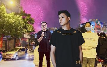 Khoảnh khắc đón giao thừa của dàn sao Esports Việt Nam: Bất ngờ nhất là anh cả Gấu của Team Flash