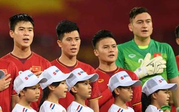 Tuyển Việt Nam đá vòng loại World Cup 2022 vào tháng 6, khó được thi đấu trên sân nhà