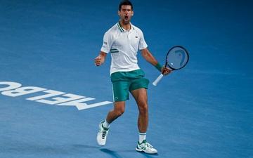 """Giải mã """"hiện tượng"""", Novak Djokovic lần thứ 9 vào chung kết Australian Open"""