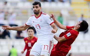 Cầu thủ Iran từng khiến tuyển thủ Việt Nam mất trí nhớ ghi bàn hạ gục Juventus tại Champions League