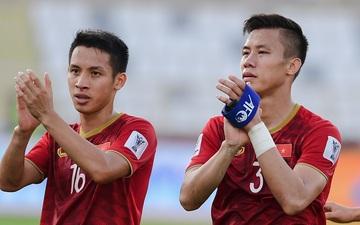 Tại sao Việt Nam khó đăng cai bảng G vòng loại World Cup 2022 hơn Thái Lan, UAE?
