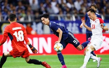 Vòng loại World Cup 2022 khu vực châu Á vẫn tổ chức 4 trận trong tháng 3