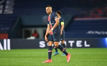 PSG sa lầy khi trở về Ligue 1 sau trận thua đội bóng cũ của Mbappe